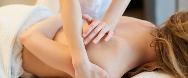 How massage affects your mood