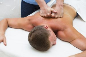 massage osteo back injury pain relief
