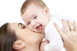 breastfeeding lactation happy family
